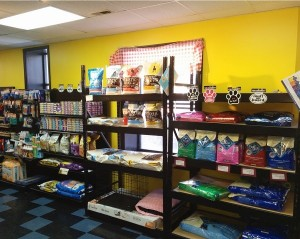 Wolfgang's Pet Stop Products